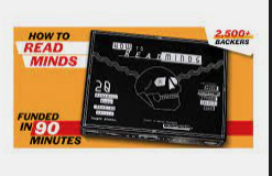How to Read Minds Kit by Peter Turner (Videos package Download) magic tricks