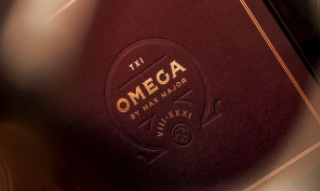 Omega by Max Major