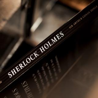 Zandman Book Test (Sherlock) by Josh Zandman